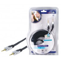 CABLE AUDIO HAUTE QUALITE - 10m