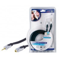CABLE AUDIO HAUTE QUALITE - 5m