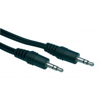 CABLE AUDIO/VIDEO - 1.2m
