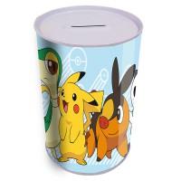 CYP BRANDS - boîte de pièces de Pokemon Pikachu