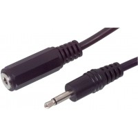 CABLE AUDIO / VIDEO - 5m
