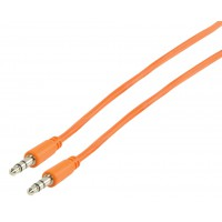 Valueline 3.5mm stereo audio cable 1.00 m