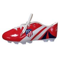 CYP BRANDS - ATLETICO DE MADRID etui fourre tout en forme de chaussure