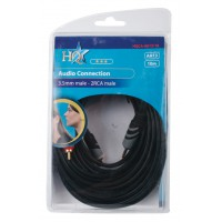 CABLE DE CONVERSION AUDIO ANALOGIQUE HQ