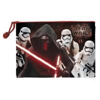 ASTRO EUROPA - Disney - Star Wars_1 Trousse de Toilette Imperméable, AST3749, 210 x 295 mm