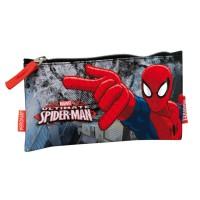 PERONA - vanité Spider-Man Marvel noir plano