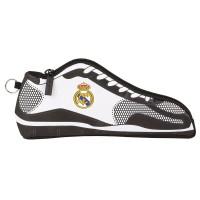 SAFTA - étui à crayons de chaussures Real Madrid