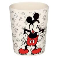 STOR - Gobelet en bambou Disney Mickey 90 ans