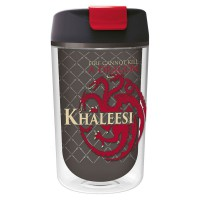 STOR - Game of Thrones coffee to go tumbler