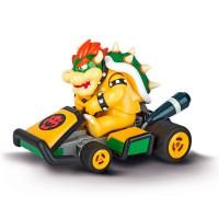 CARRERA - Coche Mario Kart Nintendo Race Kart Noeux Papillon ser