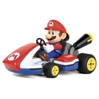 CARRERA - Race - 370162107 - Mario Kart - Mario - Course Kart avec Son