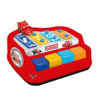 REIG MUSICALES - xylophone piano Disney Cars 4 notes