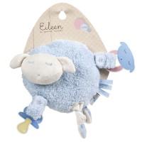 Jouet de PLAY - Jouer par Play peluche Eileen le sommeil bébé doux 20cm