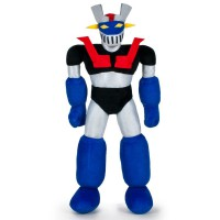 PLAY BY PLAY - Mazinger Z peluche jouet56cm