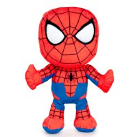 Jouet de PLAY - Jouet de Marvel Spiderman Peluche (760016671)