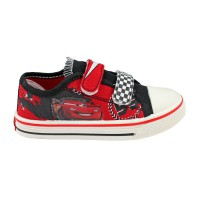 CERDA - Chaussures Disney Cars Lona pantoufles