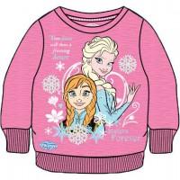 DISNEY - Disney - Frozen Rose Sweatshirt - 10