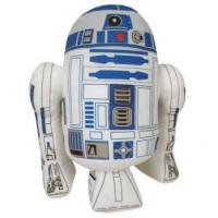 Jouet de PLAY - Peluche R2D2 Star Wars T2 25cm