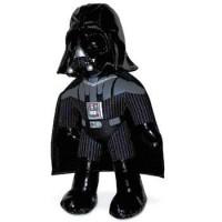 Jouet de PLAY - Peluche Darth Vader Star Wars 45cm black T5