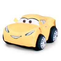 PLAY BY PLAY - Cars Peluche 30cm (Famosa 760015454)