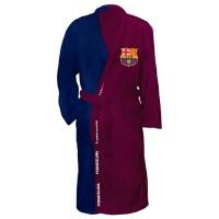 FC BARCELONA - F.C Barcelona peignoir enfant