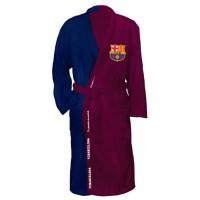 FC BARCELONA - F.C Barcelona peignoir de bain adulte