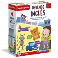 CLEMENTONI - J'apprends l'anglais