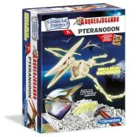 CLEMENTONI - Pteranodon Archaeology jeu