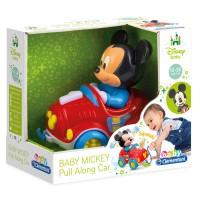 CLEMENTONI - Disney Mickey tire la voiture