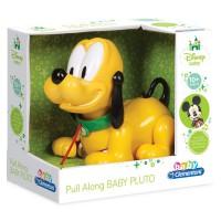 CLEMENTONI - Disney Pluto tire le long