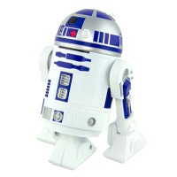 PALADONE - Aspirateur de bureau Star Wars R2D2