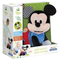 CLEMENTONI - Disney Baby Mickey rampe avec moi