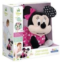 CLEMENTONI - Disney Baby Minnie rampe avec moi