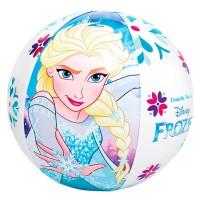 INTEX - Ballon de plage gelé