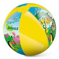 MONDO - Ballon de plage Mondo Fantasy