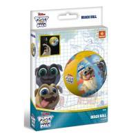 MONDO - Ballon de plage Bingo y Rolly