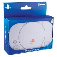 PALADONE - Jeu de cartes Playstation