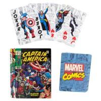 PALADONE - Jeu de cartes Marvel