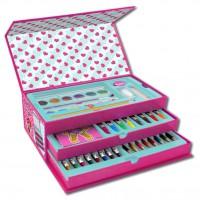 KIDS LICENSING - Boîte à crayons LOL Surprise