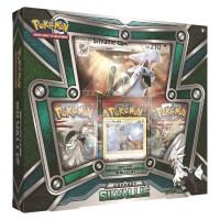 POKEMON JUEGO DE CARTAS - Boîte de collection Pokemon Silvally espagnol