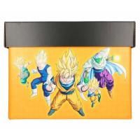 SD TOYS - Comics de la boîte de caractères Dragon Ball Z