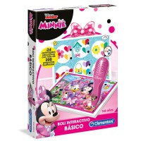 CLEMENTONI - Stylo interactif Disney Minnie Helper