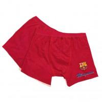 FC BARCELONA - F.C Barcelona boxer adulte