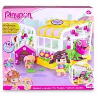 FAMOSA - Pinypon Pet Cabin