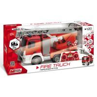 MONDO MOTORS - Radio de contrôle camion de pompiers