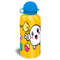 KIDS LICENSING - Bouteille - Gourde de boisson en aluminium