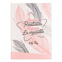 LOVELY STORY - Carnet de notes réalistes