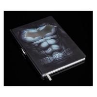 PALADONE - Carnet métallique DC Comics Batman