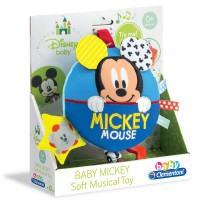 CLEMENTONI - Jouet musical Disney Baby Mickey