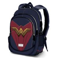 KARACTERMANIA - Sac à dos DC Comics Wonder Woman 44cm
